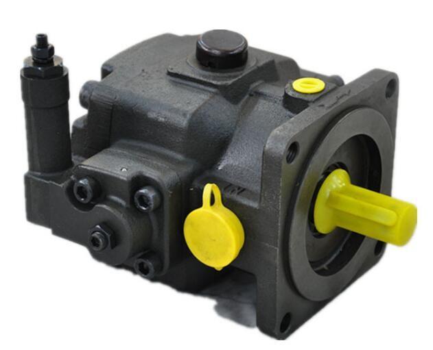 Vickers 4535V66A38 86DD20 260 Vane Pump