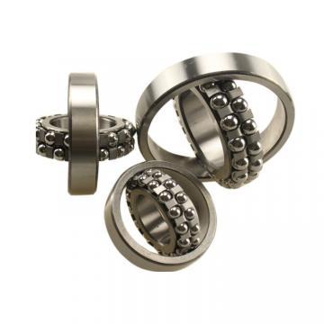 2.756 Inch | 70 Millimeter x 4.331 Inch | 110 Millimeter x 1.575 Inch | 40 Millimeter  SKF 7014 CE/P4ADBAGMM1  Precision Ball Bearings