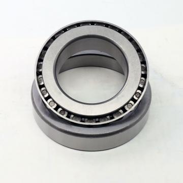CONSOLIDATED BEARING 6208-ZZNR  Single Row Ball Bearings