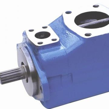 Vickers PV046R1K1T1NHL14545 Piston Pump PV Series