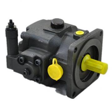 Vickers PV046L1E1B1NMCC4545 Piston Pump PV Series