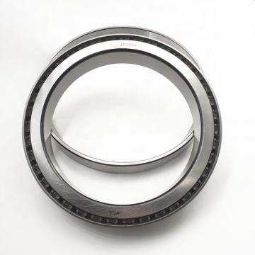 17 mm x 40 mm x 12 mm  FAG 6203-C-2HRS  Single Row Ball Bearings