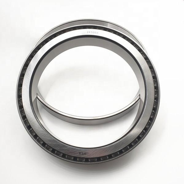 SEALMASTER MSF-55C  Flange Block Bearings #2 image