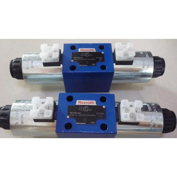 REXROTH MG 20 G1X/V R900422150 Throttle valves #1 image