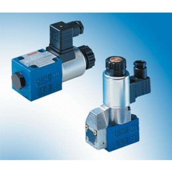 REXROTH 4WE 6 R6X/EW230N9K4 R900905041 Directional spool valves #2 image