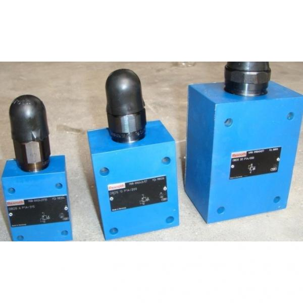 REXROTH 4WE 10 T3X/CW230N9K4 R900931784 Directional spool valves #2 image