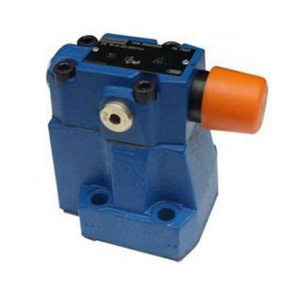 REXROTH 4WE 10 T3X/CW230N9K4 R900931784 Directional spool valves #1 image