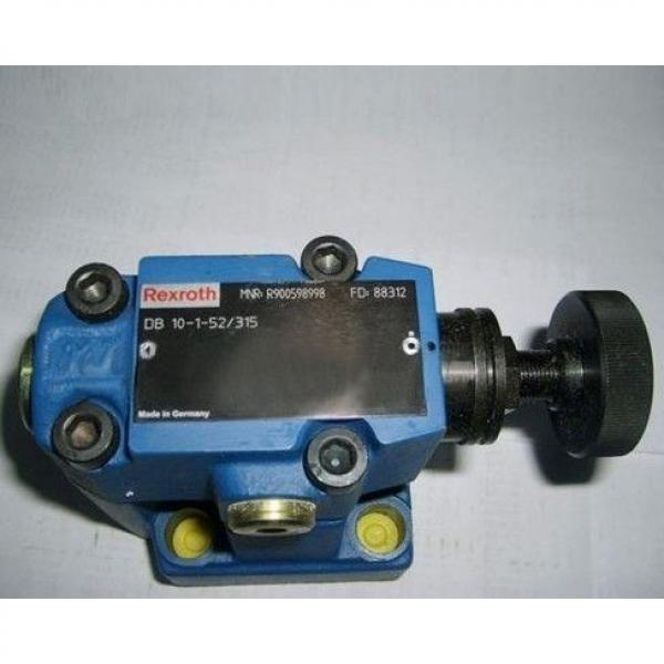 REXROTH 4WE 6 M6X/EW230N9K4/B10 R900936055 Directional spool valves #1 image